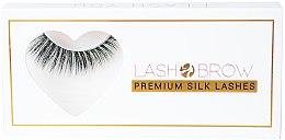 Парфюми, Парфюмерия, козметика Изкуствени мигли - Lash Brow Premium Silk Lashes I Lash You
