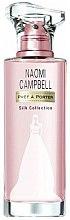 Парфюми, Парфюмерия, козметика Naomi Campbell Pret a Porter Silk Collection - Тоалетна вода (тестер без капачка)