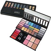 Парфюми, Парфюмерия, козметика Палитра за грим - Parisax Professional Make-Up Palette 41 Colors