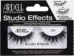Парфюми, Парфюмерия, козметика Изкуствени мигли - Ardell Studio Effects 231