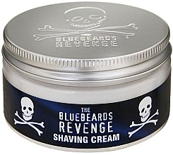 Крем за бръснене - The Bluebeards Revenge Shaving Cream — снимка N2