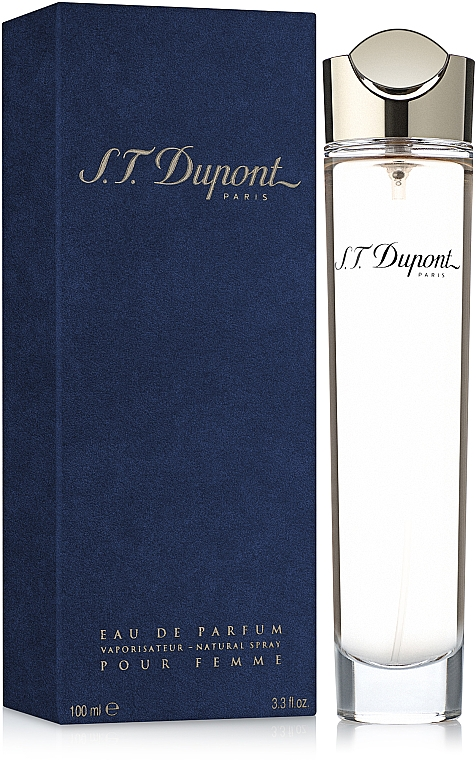 S.T. Dupont Pour Femme - Парфюмна вода