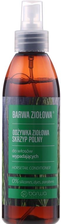 Балсам с полски хвощ при косопад - Barwa Herbal Conditioner