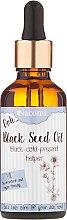 Парфюми, Парфюмерия, козметика Масло от черен кимион - Nacomi Black Seed Oil