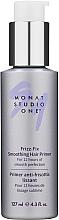 Парфюмерия и Козметика Изглаждаща основа за коса - Monat Studio One Frizz-Fix Smoothing Hair Primer