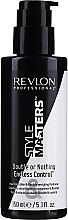 Парфюмерия и Козметика Течна вакса - Revlon Professional Style Masters Double or Nothing Endless Control
