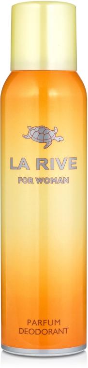 Дезодорант за жени - La Rive Woman