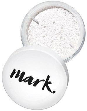 Прозрачна финиш пудра на прах - Avon Mark Magix HD