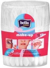 """Парфюми, Парфюмерия, козметика Клечки за очи """"Make-Up"""" - Bella Cotton Buds"""