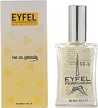Парфюми, Парфюмерия, козметика Eyfel Perfume Chrome E-37 - Парфюмна вода