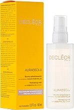 Парфюми, Парфюмерия, козметика Освежаващ спрей за лице - Decleor Aurabsolu Refreshing Mist