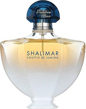 Guerlain Shalimar Souffle De Lumiere - Парфюмна вода