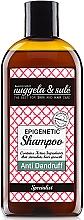 Парфюмерия и Козметика Епигенетичен шампоан против пърхот - Nuggela & Sule Anti-Dandruff Epigenetic Shampoo