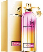 Парфюмерия и Козметика Montale The New Rose - Парфюмна вода (тестер)
