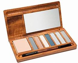 Парфюми, Парфюмерия, козметика Палитра сенки за очи - Alilla Cosmetics Universe Palette