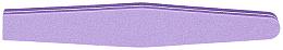 Парфюми, Парфюмерия, козметика Полираща пила за нокти 100\180, лилава - Tools For Beauty Diamond Purple