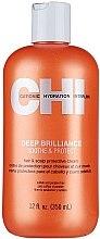 Крем за защита на раздразнения скалп - CHI Deep Brilliance Soothe & Protect — снимка N3