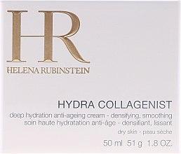 Парфюми, Парфюмерия, козметика Крем против стареене - Helena Rubinstein Hydra Collagenist Cream Dry Skin