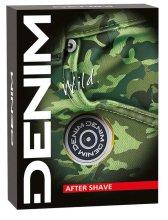 Парфюмерия и Козметика Denim Wild After Shave Lotion - Лосион след бръснене