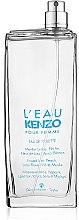 Парфюми, Парфюмерия, козметика Kenzo L'Eau Kenzo Pour Femme - Тоалетна вода (тестер без капачка)