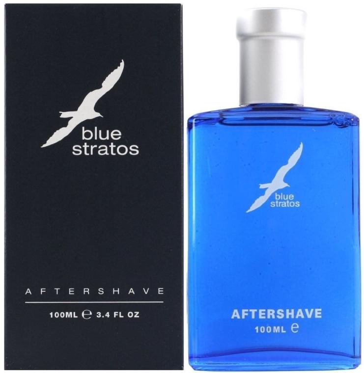 Parfums Bleu Blue Stratos - Лосион след бръснене