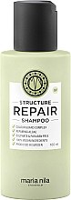 Парфюми, Парфюмерия, козметика Шампоан за суха и увредена коса - Maria Nila Structure Repair Shampoo