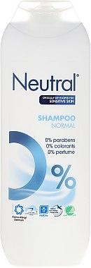 Шампоан за нормална коса - Neutral Shampoo Normal — снимка N1