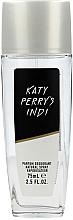 Парфюмерия и Козметика Katy Perry Katy Perry Indi - Дезодорант