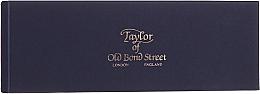 Парфюмерия и Козметика Комплект - Taylor of Old Bond Street Handsoap Lavender/Rose/Lemon Set (сапун/100g x 3 бр.)
