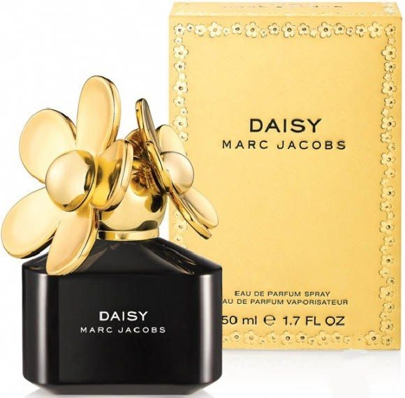 Marc Jacobs Daisy - Парфюмна вода — снимка N1