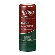 Парфюмерия и Козметика Сапун за бръснене - La Toja Hidrotermal Classic Soap