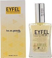 Парфюмерия и Козметика Eyfel Perfume K-18 - Парфюмна вода