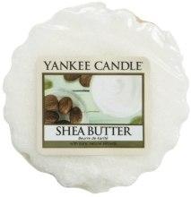 Парфюми, Парфюмерия, козметика Ароматен восък - Yankee Candle Shea Butter Wax Melts