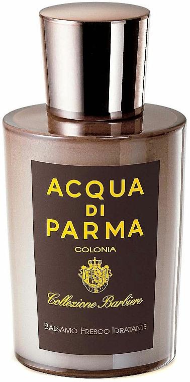 Балсам за след бръснене - Acqua di Parma Colonia Collezione Barbiere