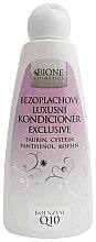 Парфюмерия и Козметика Балсам за коса - Bione Cosmetics Exclusive Luxury Leave-in Conditioner With Q10