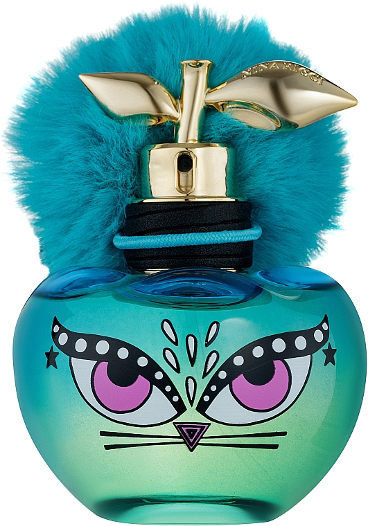 Nina Ricci Les Monsters de Nina Ricci Luna - Тоалетна вода (тестер с капачка)