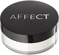Парфюмерия и Козметика Насипна пудра с озаряващ ефект - Affect Skin Luminizer Pearl Powder