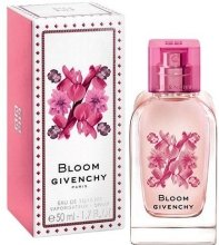 Парфюми, Парфюмерия, козметика Givenchy Bloom Givenchy Limited Edition - Тоалетна вода