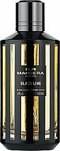 Парфюмерия и Козметика Mancera Black Line - Парфюмна вода