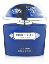 Парфюмерия и Козметика Armaf High Street Midnight - Парфюмна вода