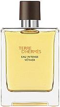 Парфюми, Парфюмерия, козметика Hermes Terre D'Hermes Eau Intense Vetiver - Парфюмна вода (тестер с капачка)