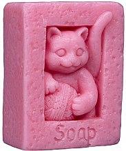 Парфюми, Парфюмерия, козметика Ръчно изработен натурален сапун - LaQ Happy Soaps