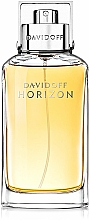 Парфюмерия и Козметика Davidoff Horizon - Тоалетна вода