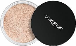 Парфюмерия и Козметика Насипна минерална пудра за лице - La Biosthetique Silky Mineral Powder (тестер)