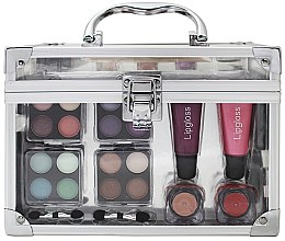 Парфюми, Парфюмерия, козметика Комплект грим - Makeup Trading Schmink Set Transparent