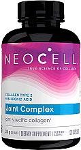 Парфюми, Парфюмерия, козметика Колаген тип 2 за стави 120 капсули - NeoCell Collagen 2 Joint Complex