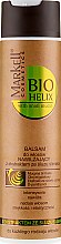 Парфюмерия и Козметика Балсам за коса с екстракт от охлюв - Markell Cosmetics Bio Helix