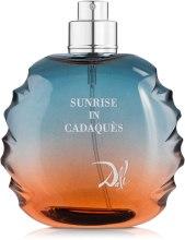 Парфюми, Парфюмерия, козметика Salvador Dali Sunrise In Cadaques Pour Homme - Тоалетна вода (тестер без капачка)