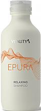 Парфюмерия и Козметика Успокояващ шампоан против раздразнения - Vitality's Epura Relaxing Shampoo