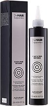 Парфюми, Парфюмерия, козметика Фиксатор флуид с двойно действие - AlfaParf The Hair Supporters Scalp & Fiber Restorer